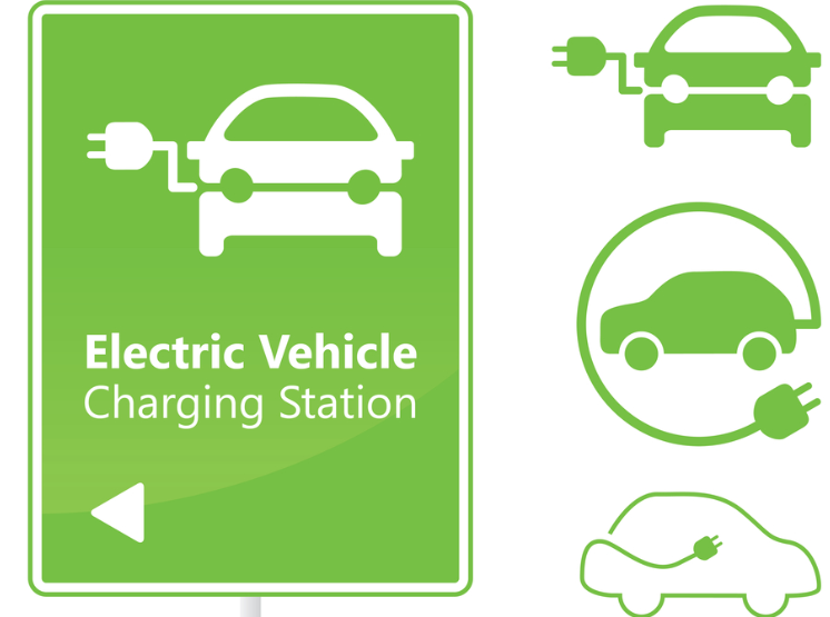 Charge Frenzy: Electric Car Charging In San Jose, CA