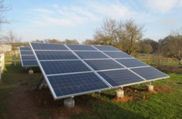Benefits of Solar Panels & Solar Energy