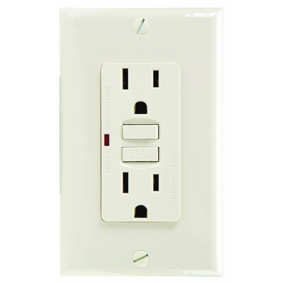 Dining room outlets