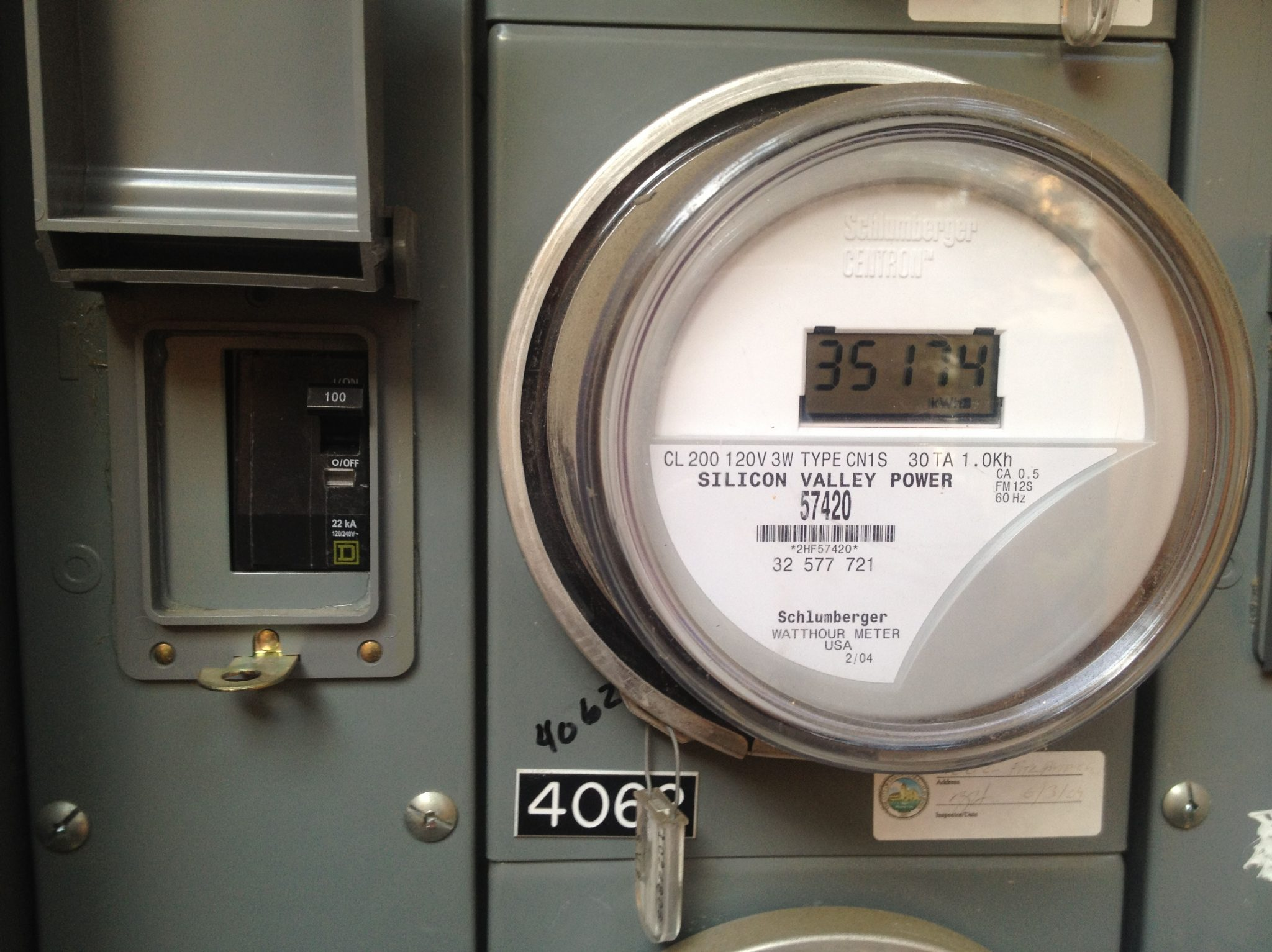 Electrical Panel Upgrades & Repairs: San Jose, Santa Clara on replace electrical switch, replace generator panel, moving electrical panel, replace electrical panel breaker,