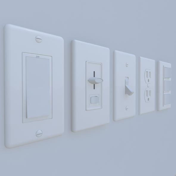 Switches_and_Dimmers