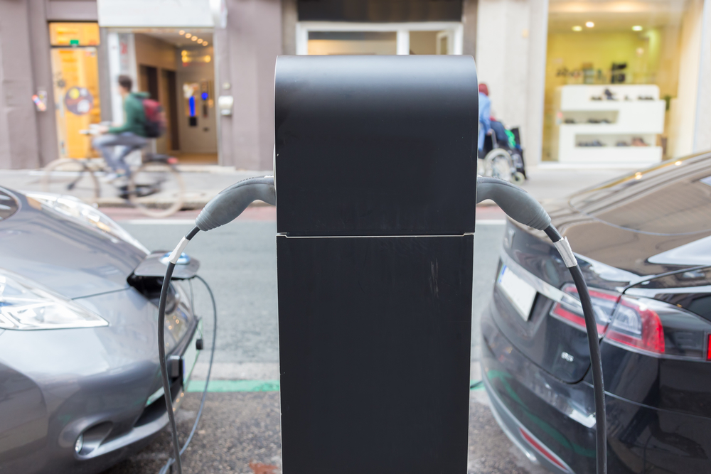 Why a San Jose Electrical Contractor is Your Valuable EV Partner