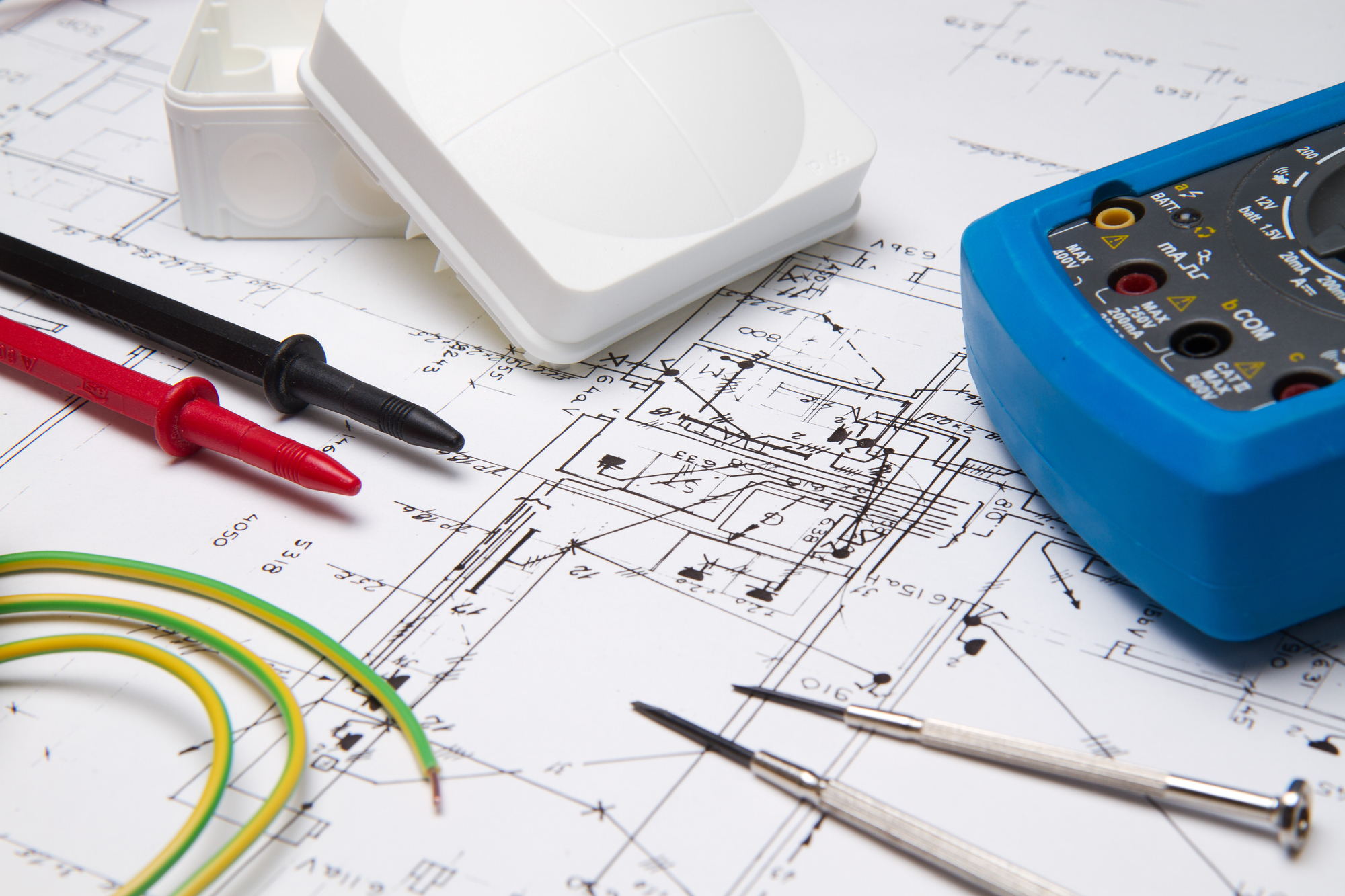 Benefits of Whole House Rewiring Work