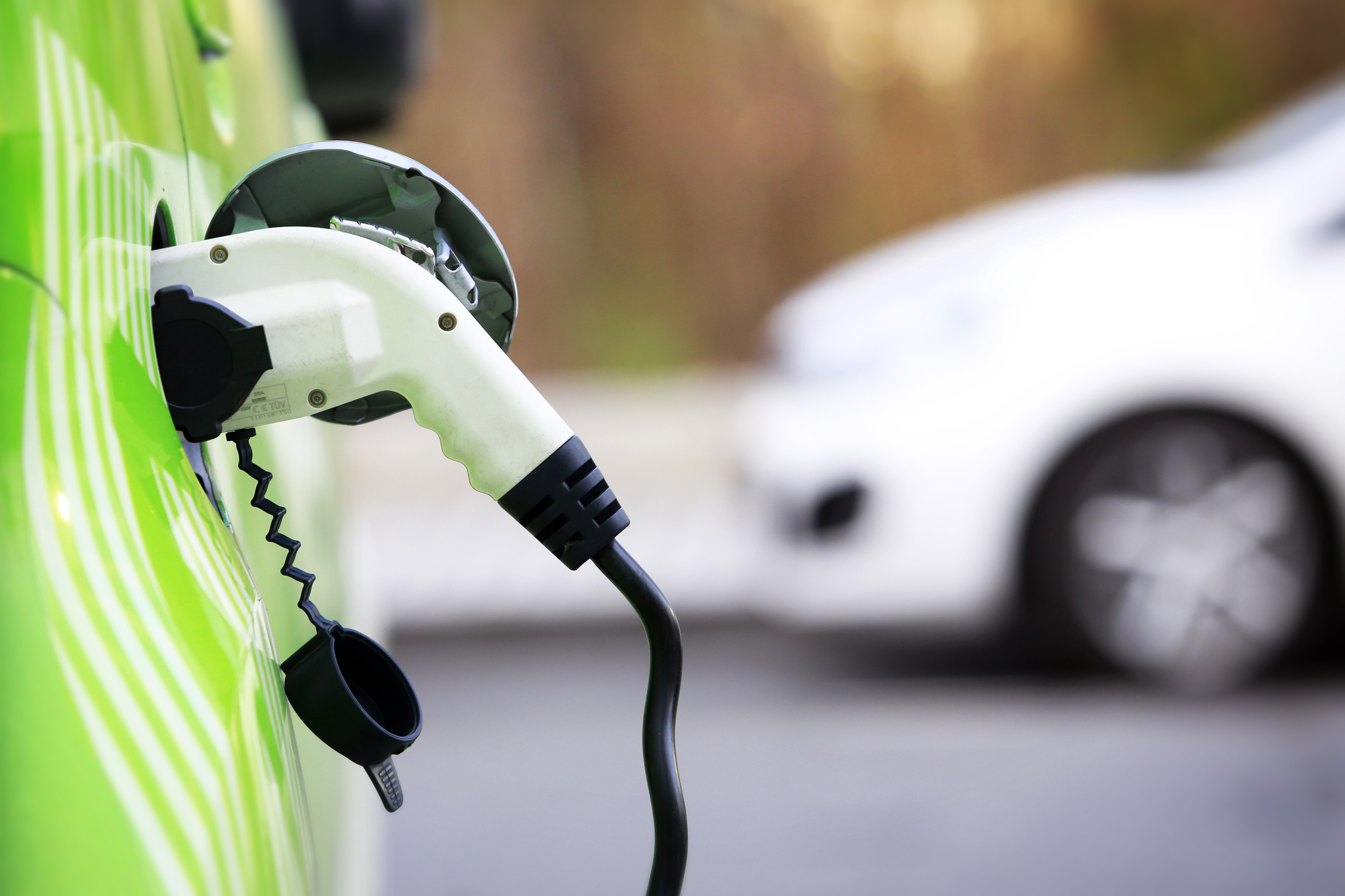 The Electric Car Future Is Now