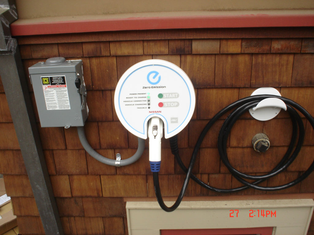 4 Tips For Electric Vehicle Charging Stations San Jose